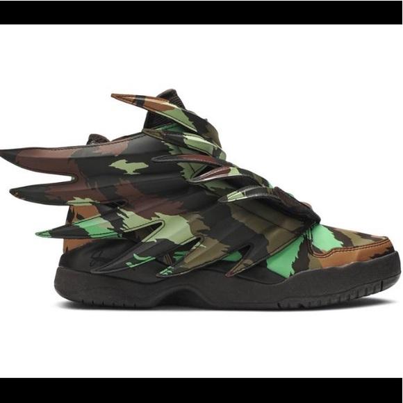 adidas Shoes | Adidasjeremy Scott Js